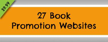 27 Book Promotion Websites