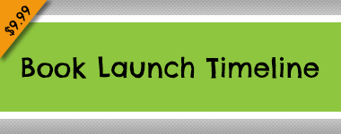 Book Launch Timeline