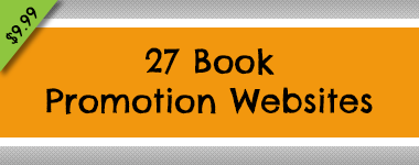 27 Book Promotion Websites