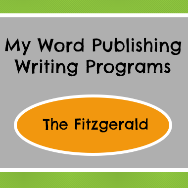 The Fitzgerald My Word Publishing