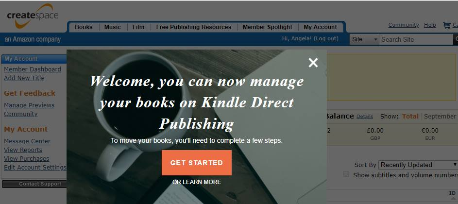 10 Things You Should Know About KDP Print - My Word Publishing