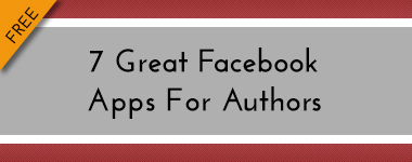 7 Great Facebook Apps for Authors