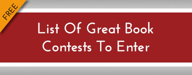 List of Great Book Contests to Enter