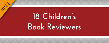 18 Childrens Book Reviewers