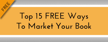 Top 15 Free Ways to Market Your Book