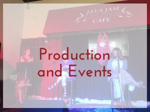 Production and Events