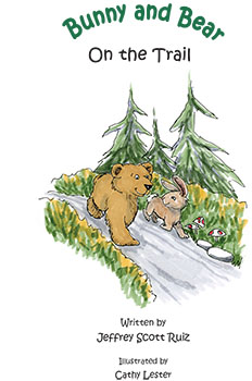 Bunny and Bear_Front Cover-350