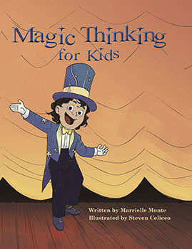 Magic Thinking_Front Cover-350