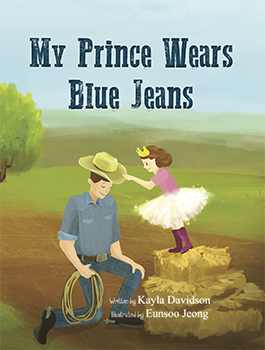 My Price Wears Blue Jeans_Front Cover-350