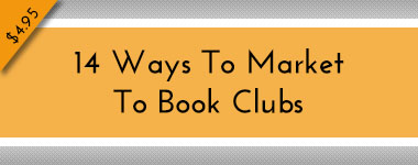 10 Ways To Market To Book Clubs