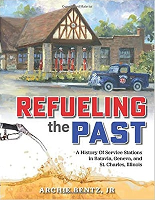 Refueling the Past