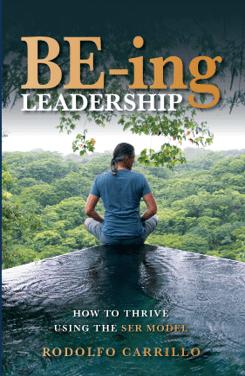 BE-ing leadership