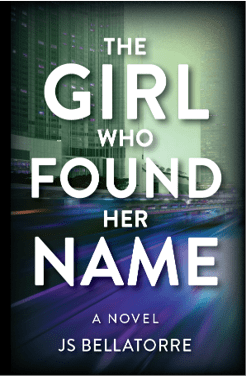 The Girl Who Found Her Name