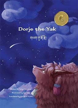 Dorje the Yak