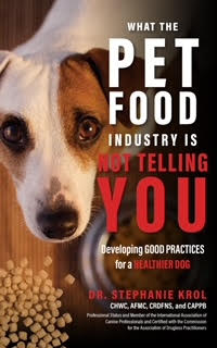 What the Pet Food Industry is Not Telling You