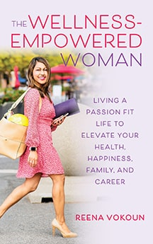 The Wellness-Empowered Woman