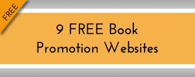 9 Free Book Promotion Websites